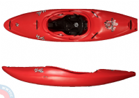 Waka Kayak Gangsta | WWTCC | Whitewater Kayak